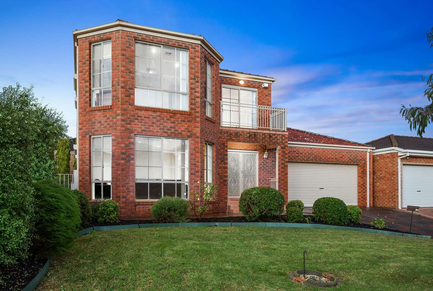 Main view of Homely house listing, 15 Mayfair Close, Mulgrave, VIC 3170