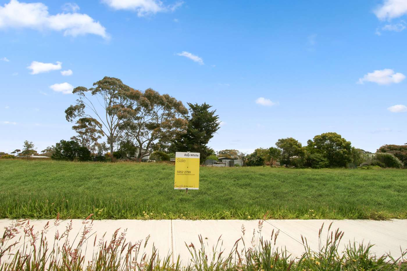Main view of Homely residentialLand listing, 14 Mallory Way, Cowes VIC 3922