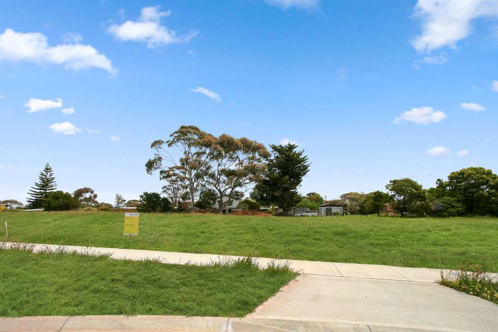 Third view of Homely residentialLand listing, 14 Mallory Way, Cowes VIC 3922