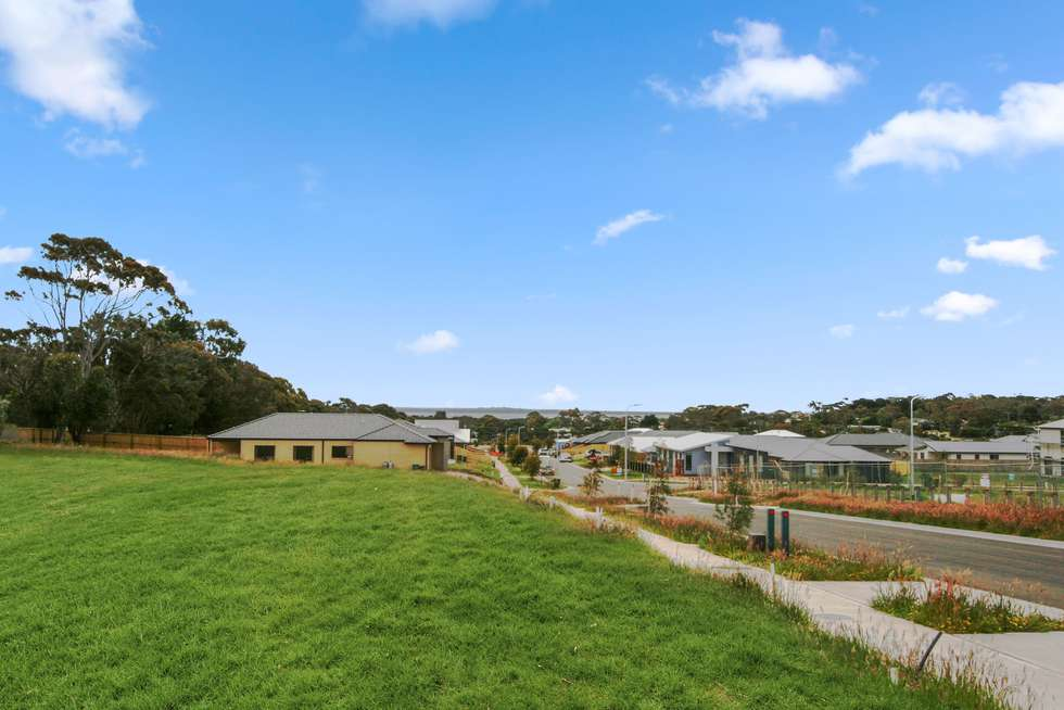 Fifth view of Homely residentialLand listing, 14 Mallory Way, Cowes VIC 3922