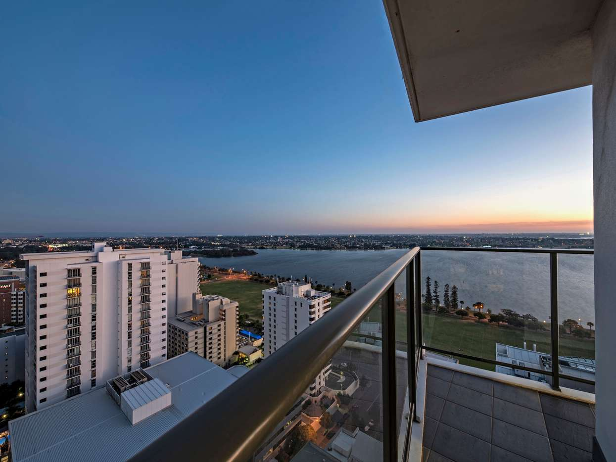 Main view of Homely apartment listing, 133/181 Adelaide Terrace, East Perth, WA 6004
