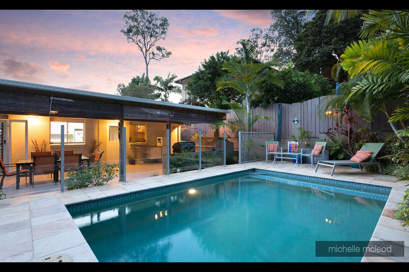 Main view of Homely house listing, 10 Fiona Street, Chapel Hill, QLD 4069