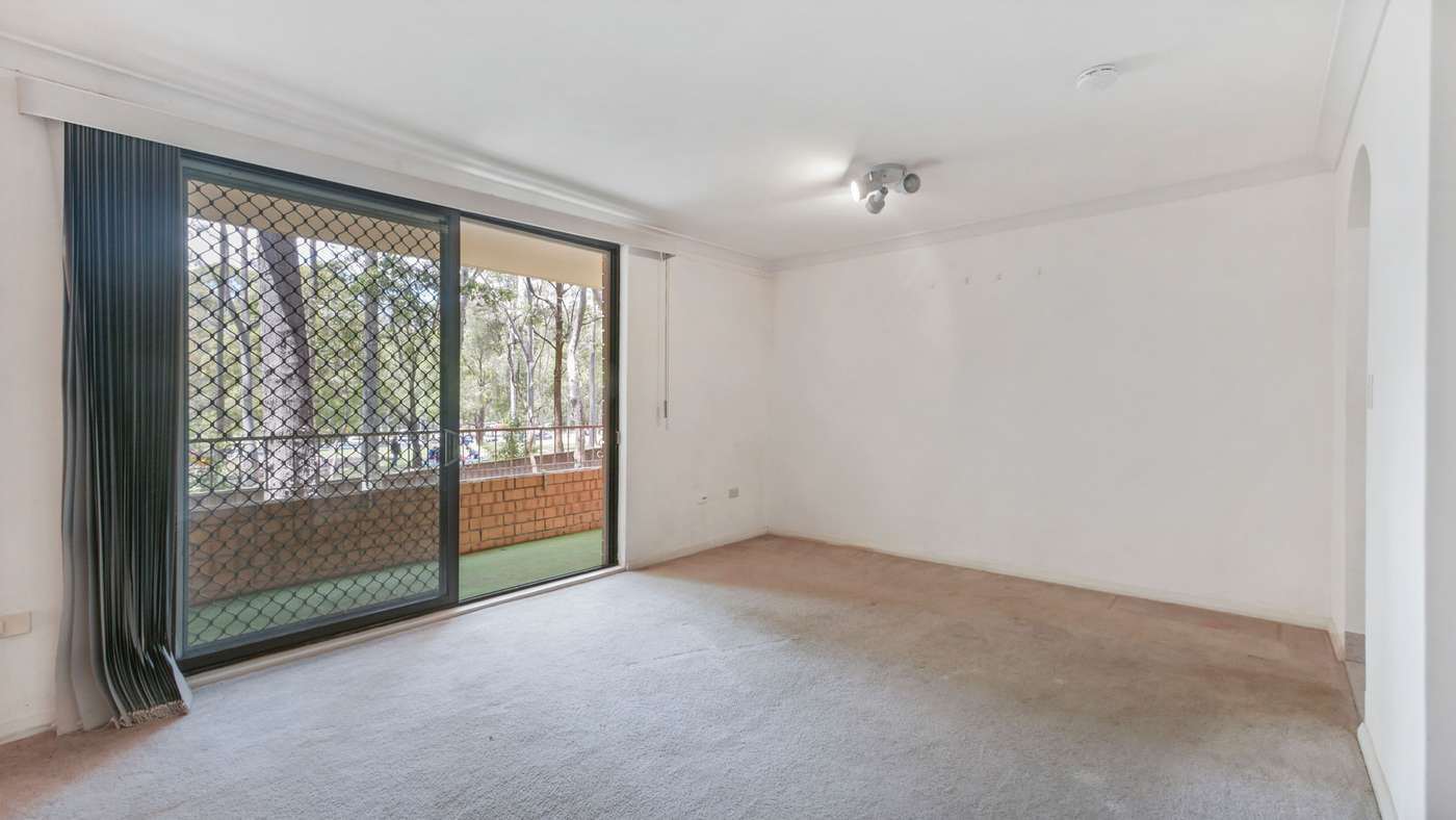 Main view of Homely unit listing, 21/199 Waterloo Road, Marsfield, NSW 2122