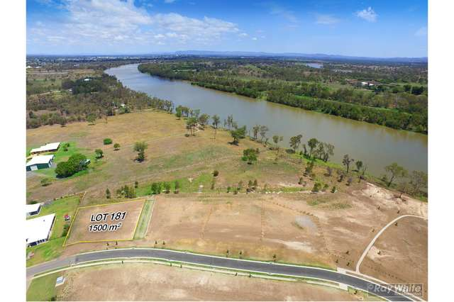 26 (Lot 181) Riverside Drive, Parkhurst QLD 4702