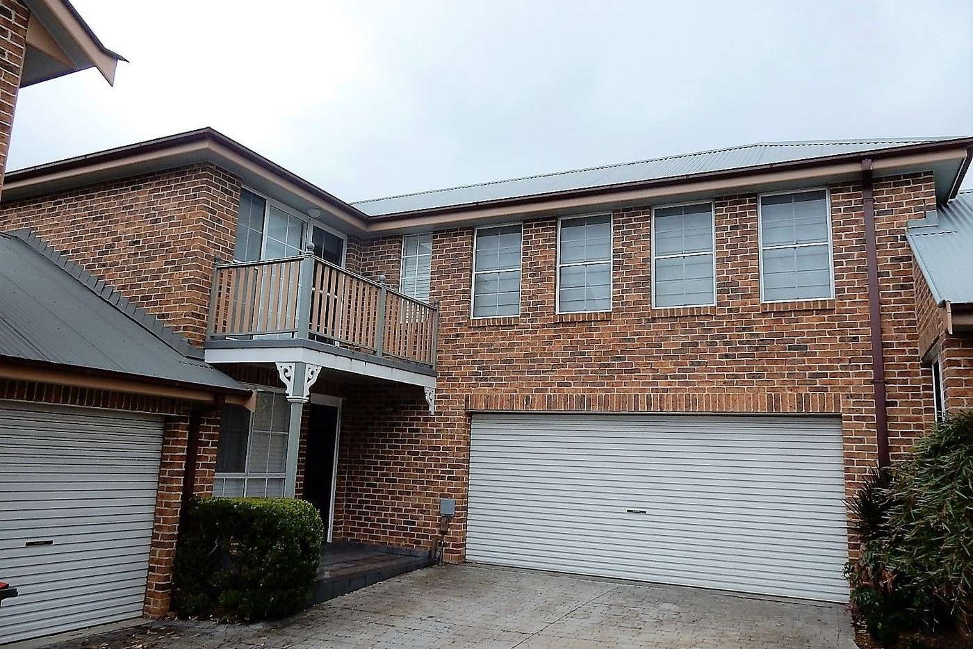 Main view of Homely townhouse listing, 3/244 Princes Highway, Bulli NSW 2516