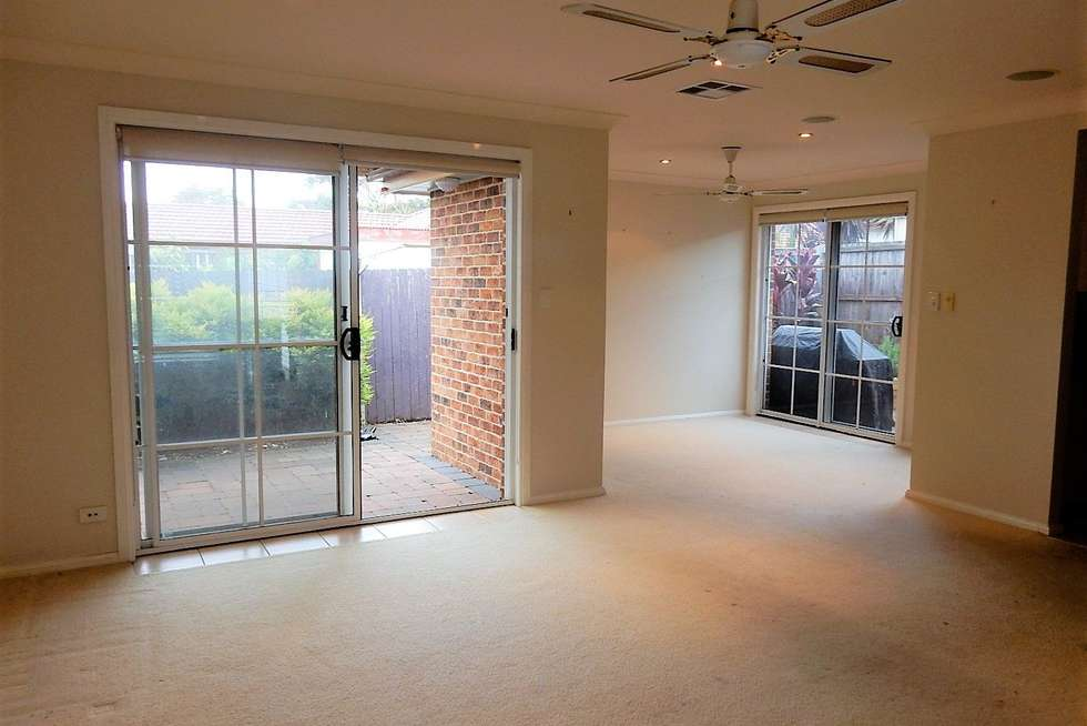 Second view of Homely townhouse listing, 3/244 Princes Highway, Bulli NSW 2516
