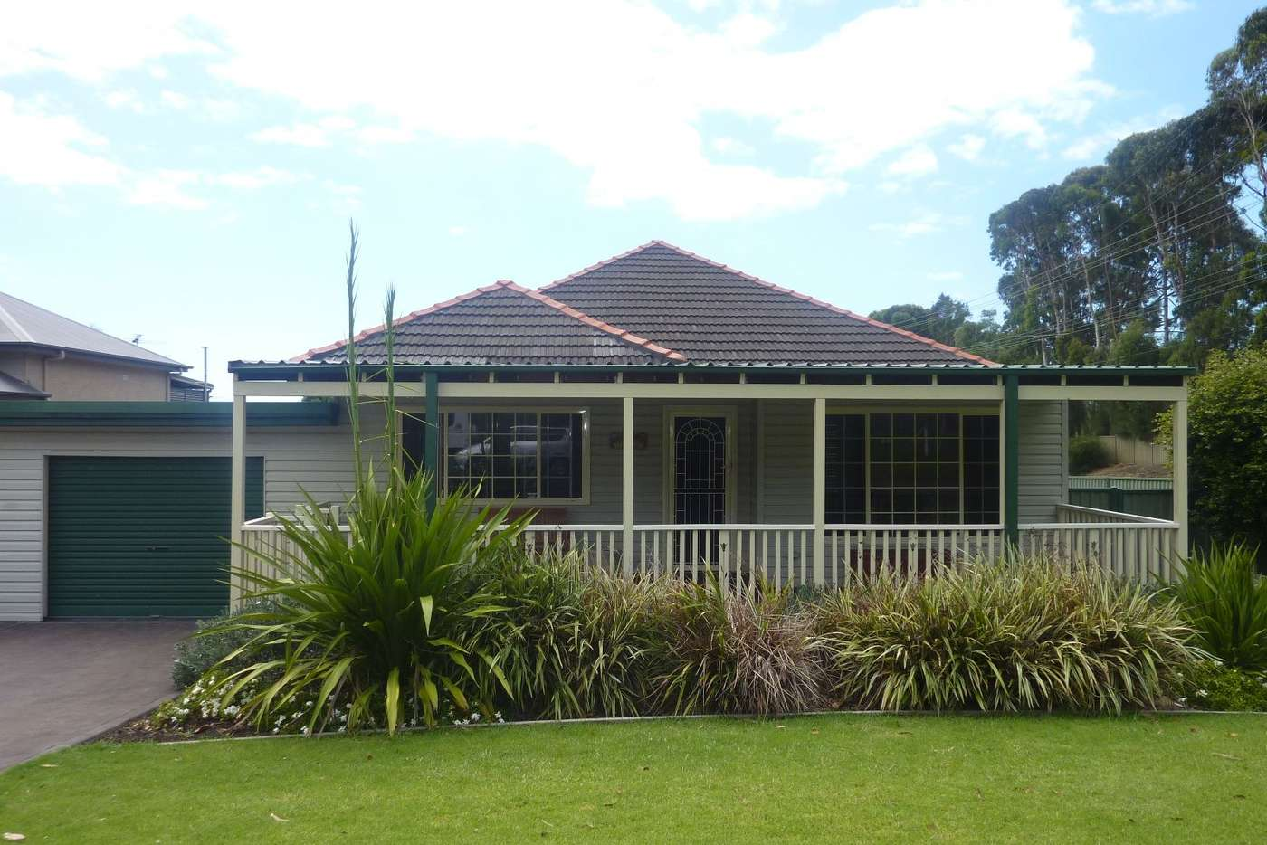 Main view of Homely house listing, 13 West Street, Russell Vale NSW 2517
