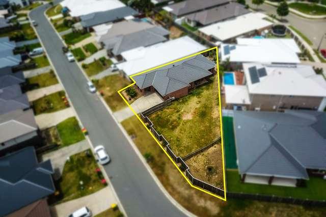 22 Adelaide Crescent, Ormeau Hills QLD 4208