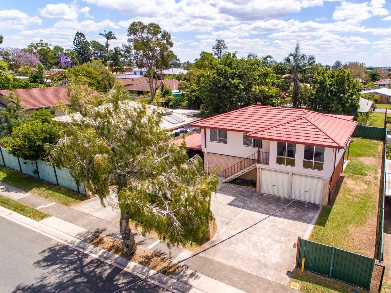 Main view of Homely house listing, 1027 Rochedale Road, Rochedale South, QLD 4123