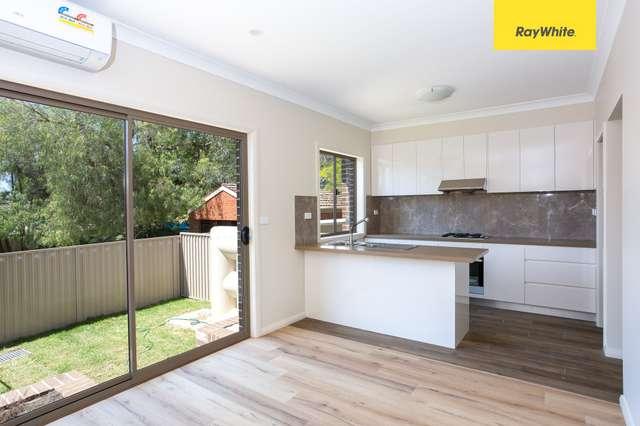 3/16-18 Alverstone Street, Riverwood NSW 2210