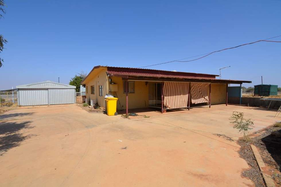 1122 North West Coastal Highway, Carnarvon WA 6701