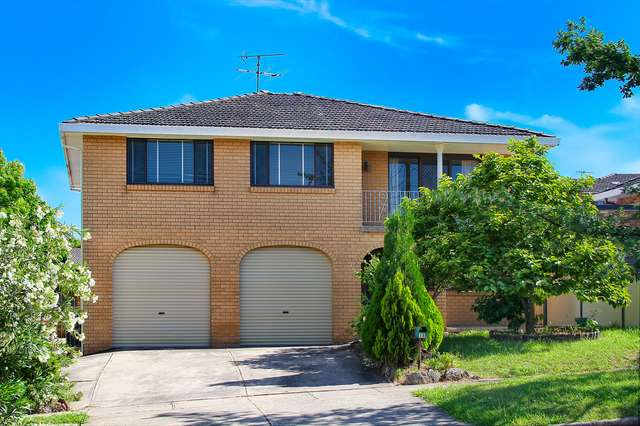 18 Underwood Road, Prairiewood NSW 2176