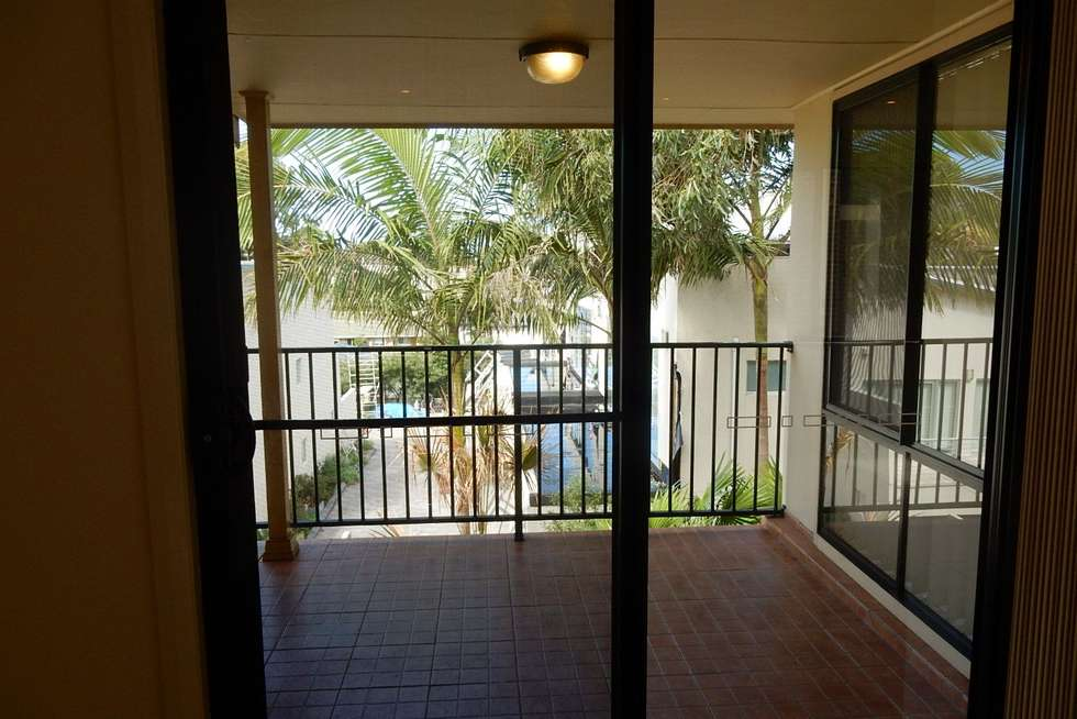 Second view of Homely townhouse listing, 9/97-99 Campbell Street, Woonona NSW 2517