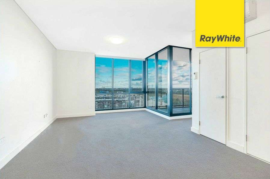 Main view of Homely apartment listing, A1411/46 Sevona Drive, Wentworth Point, NSW 2127