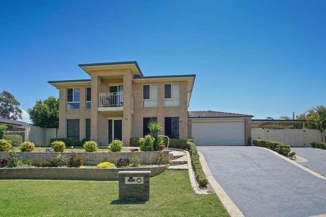 29 Shiraz Drive, Bonnells Bay NSW 2264