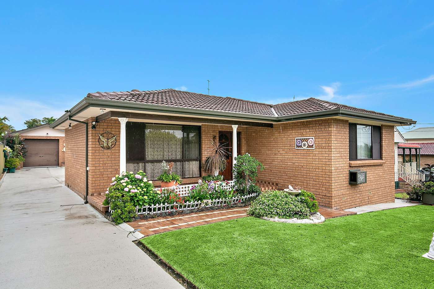Main view of Homely house listing, 21 Michael Street, Albion Park, NSW 2527