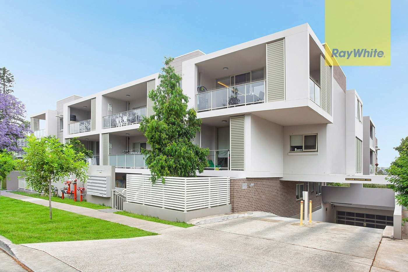 Main view of Homely unit listing, 7/93-95 Thomas Street, Parramatta NSW 2150