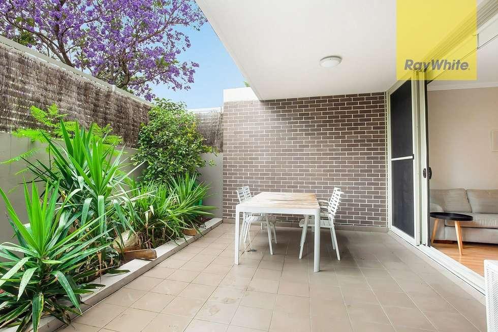 Third view of Homely unit listing, 7/93-95 Thomas Street, Parramatta NSW 2150