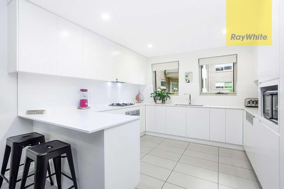 Fourth view of Homely unit listing, 7/93-95 Thomas Street, Parramatta NSW 2150