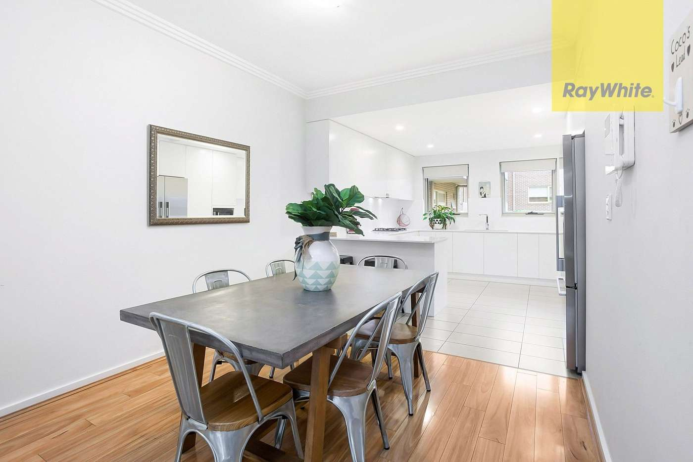 Fifth view of Homely unit listing, 7/93-95 Thomas Street, Parramatta NSW 2150