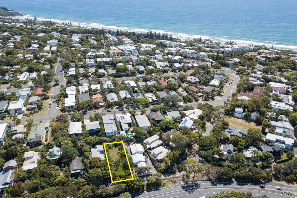Second view of Homely residentialLand listing, 168 Edwards Street, Sunshine Beach QLD 4567