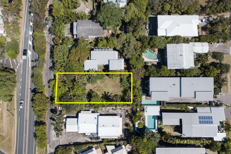Third view of Homely residentialLand listing, 168 Edwards Street, Sunshine Beach QLD 4567