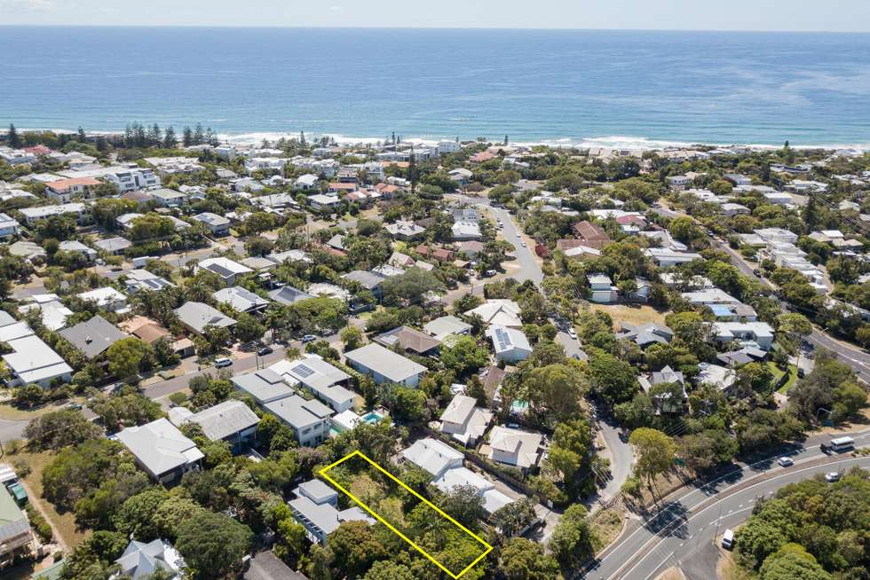 Fifth view of Homely residentialLand listing, 168 Edwards Street, Sunshine Beach QLD 4567