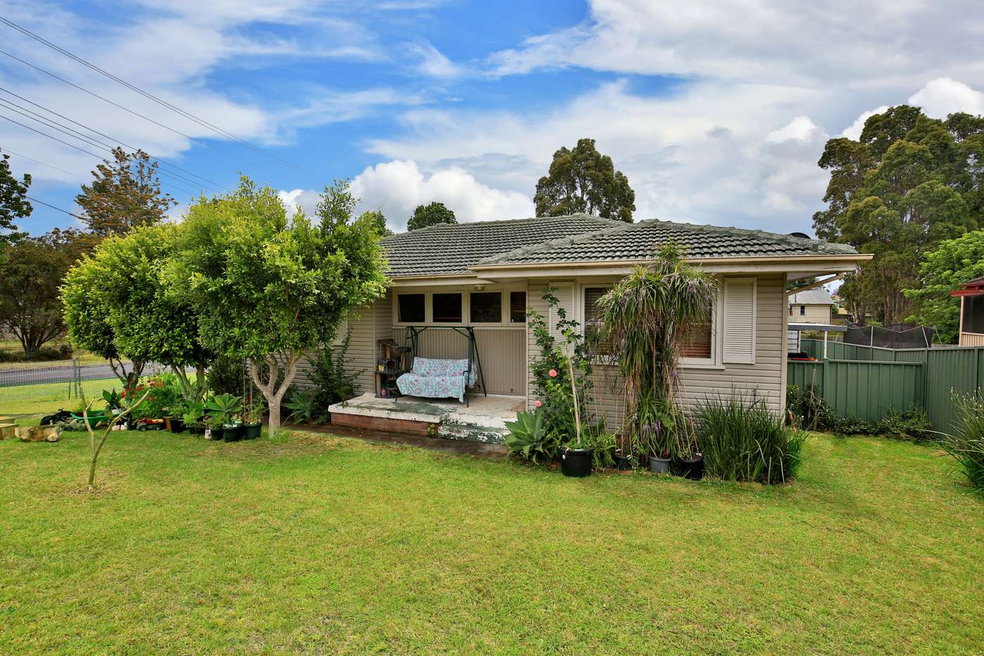 Main view of Homely house listing, 11 Miller Avenue, Nowra, NSW 2541