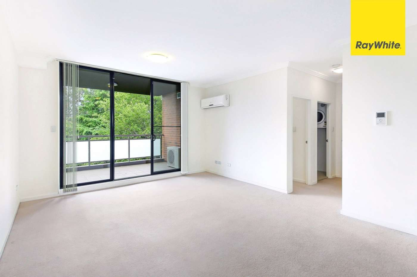 Main view of Homely apartment listing, 41/15 Young Road, Carlingford, NSW 2118