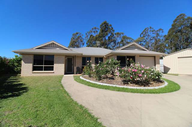 8 Jackson Court, Crows Nest QLD 4355