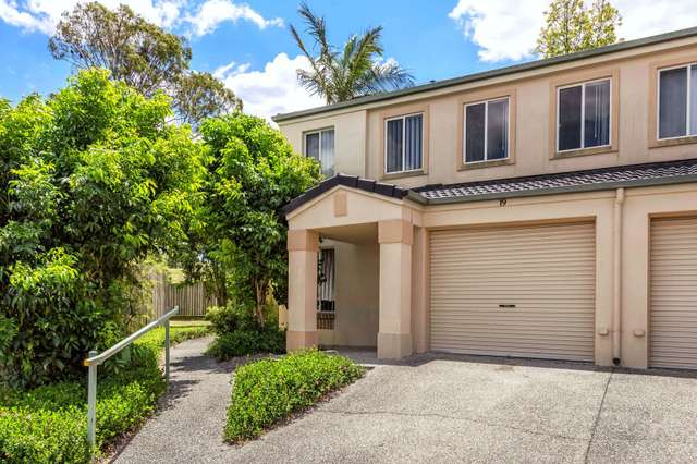 19/10 Chapman Place, Oxley QLD 4075