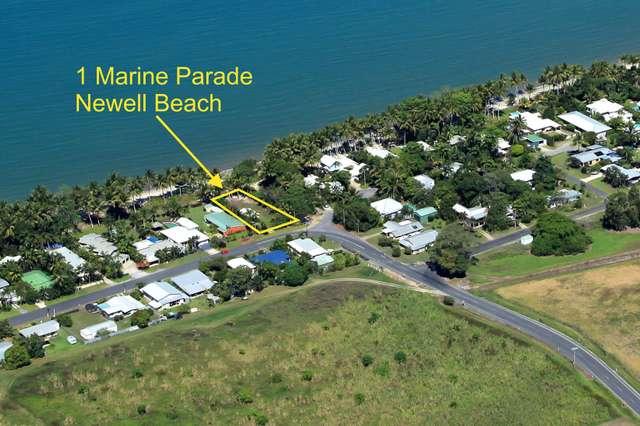1 Marine Parade, Newell QLD 4873