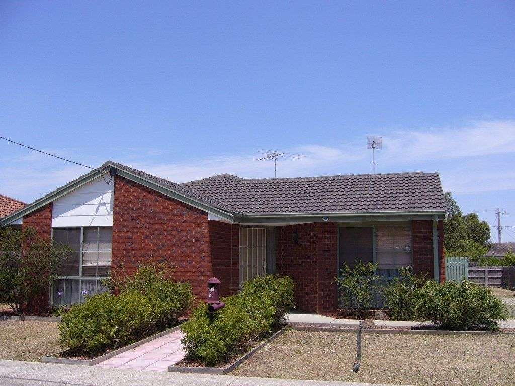 Main view of Homely house listing, 6 Nunney Court, Craigieburn, VIC 3064