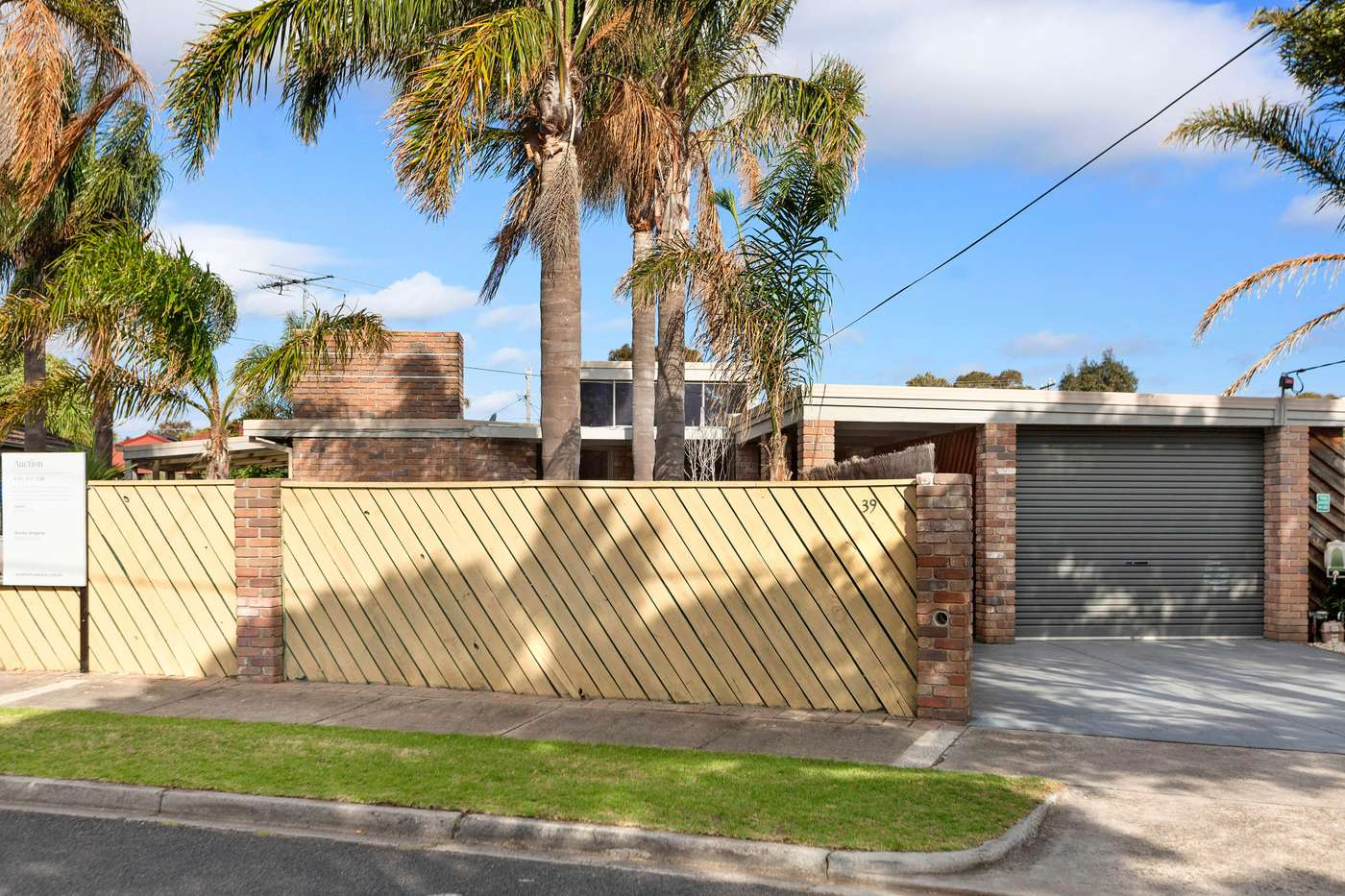 Main view of Homely house listing, 39 Carrington Court, Seaford, VIC 3198