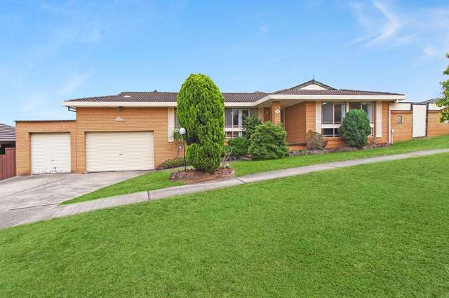 20 Berry Street, Prairiewood NSW 2176