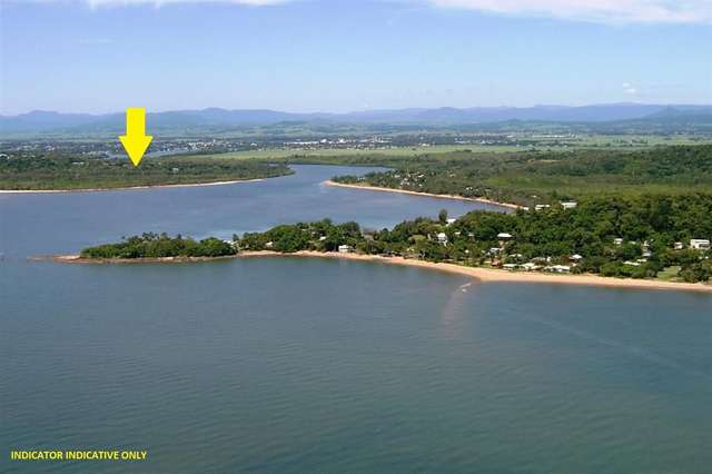 Lot 4 Coquette Point Road, Coquette Point QLD 4860