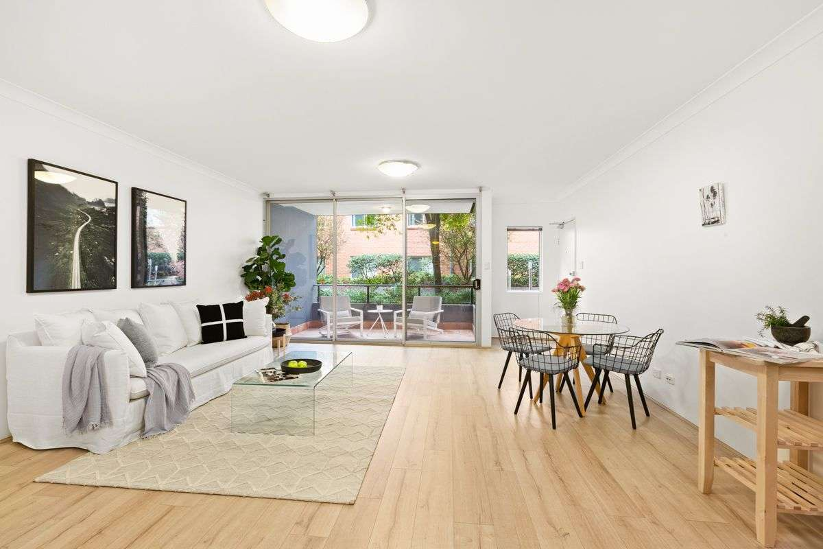 Main view of Homely apartment listing, 42/1 Shirley Street, Alexandria, NSW 2015