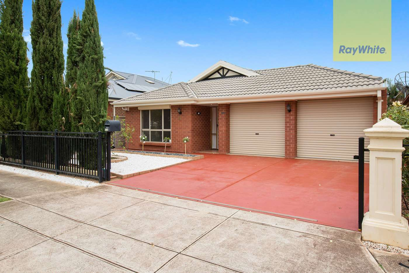 Main view of Homely house listing, 1A Inverway Street, Ferryden Park, SA 5010