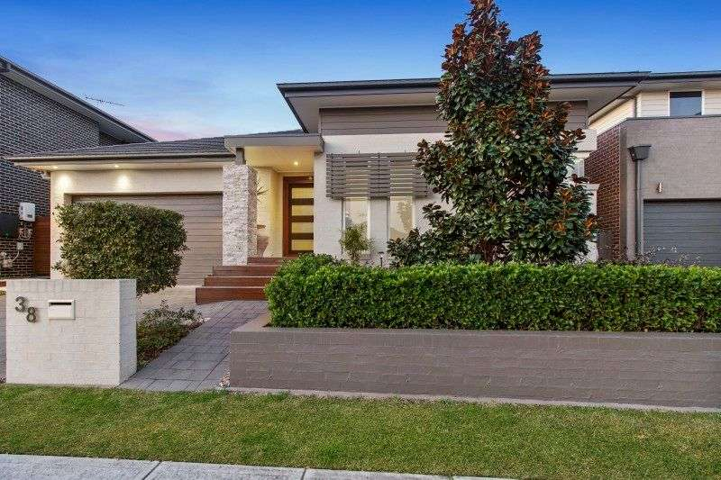 Main view of Homely house listing, 38 Travers Street, Moorebank, NSW 2170