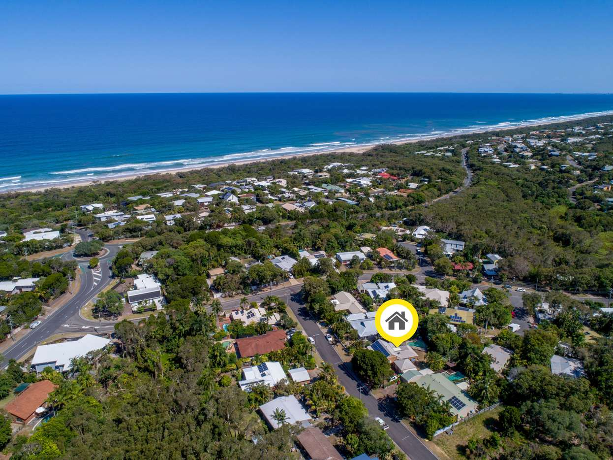 Main view of Homely house listing, 5 Sandalwood Close, Marcus Beach, QLD 4573