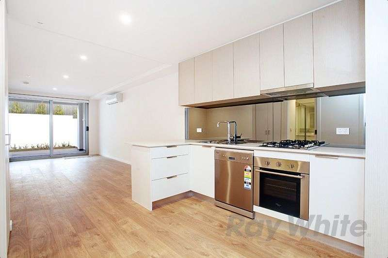 Main view of Homely apartment listing, G01/195 Station Street, Edithvale, VIC 3196