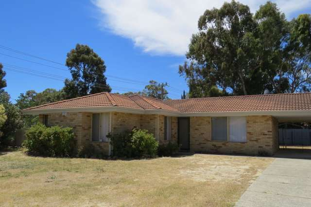 1 Brolga Court, High Wycombe WA 6057