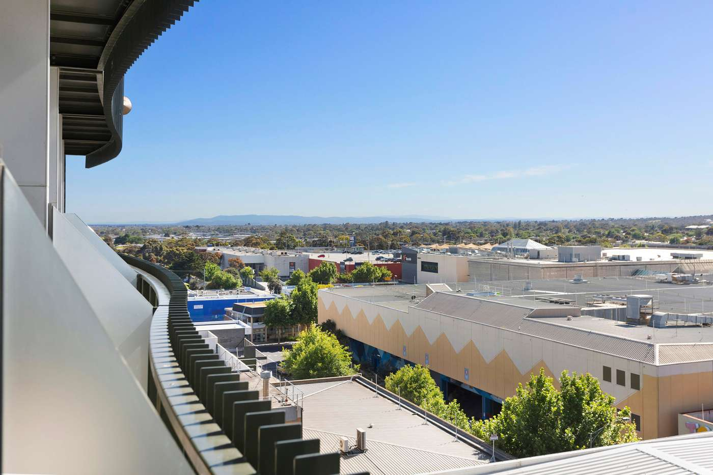 Main view of Homely apartment listing, 4-6 435 Nepean Highway, Frankston, VIC 3199