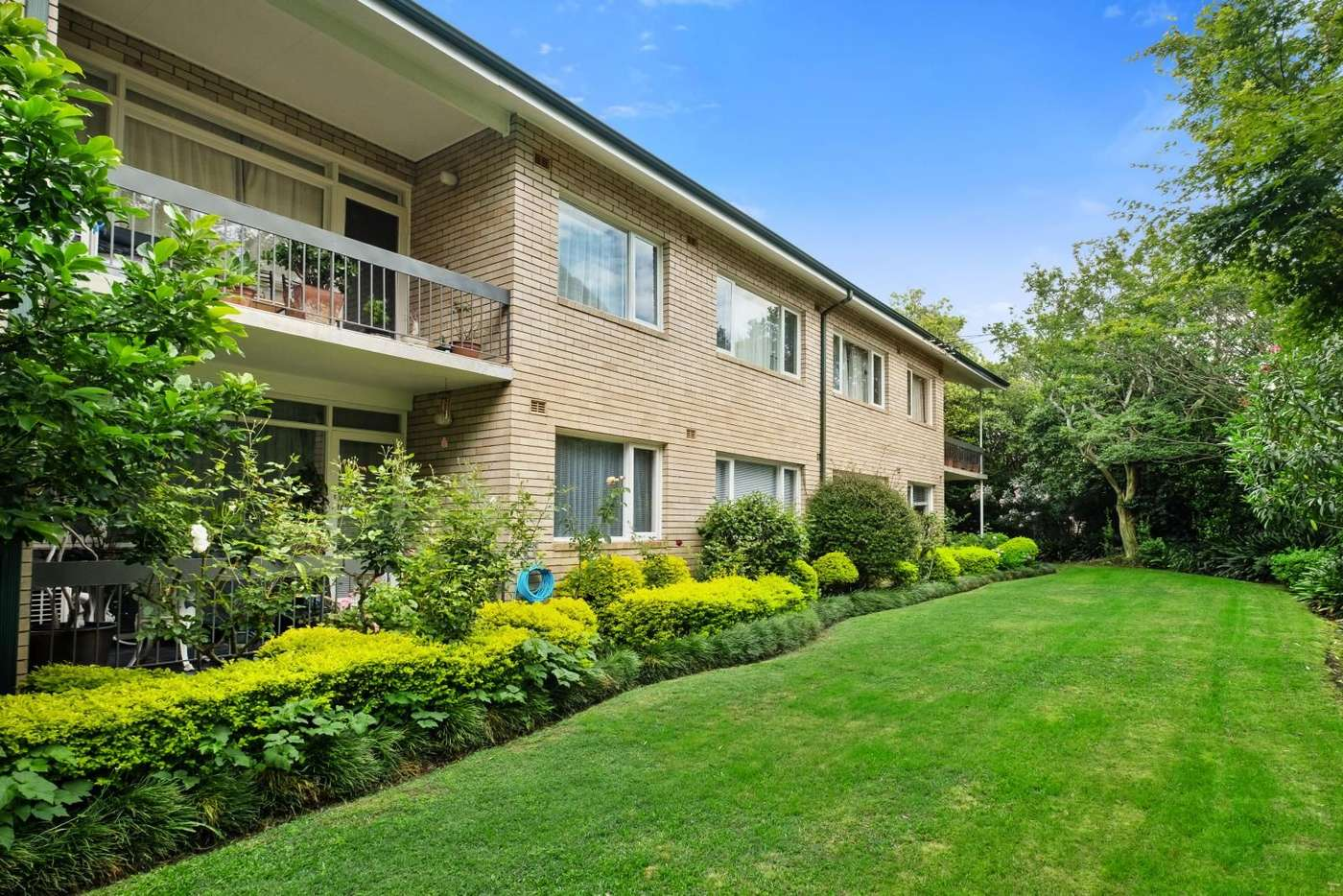 Main view of Homely apartment listing, 8/444 Pacific Highway, Lindfield, NSW 2070