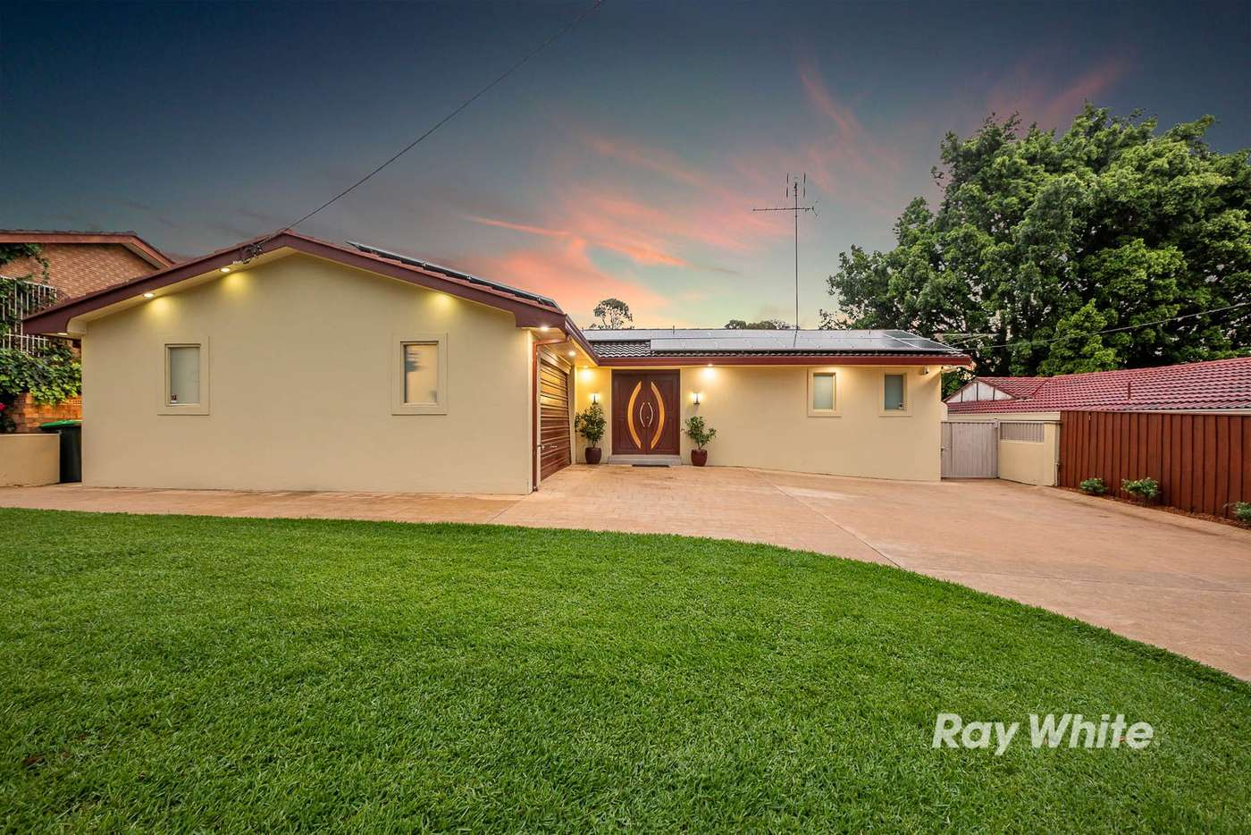 Main view of Homely house listing, 106 Seven Hills Road, Baulkham Hills, NSW 2153