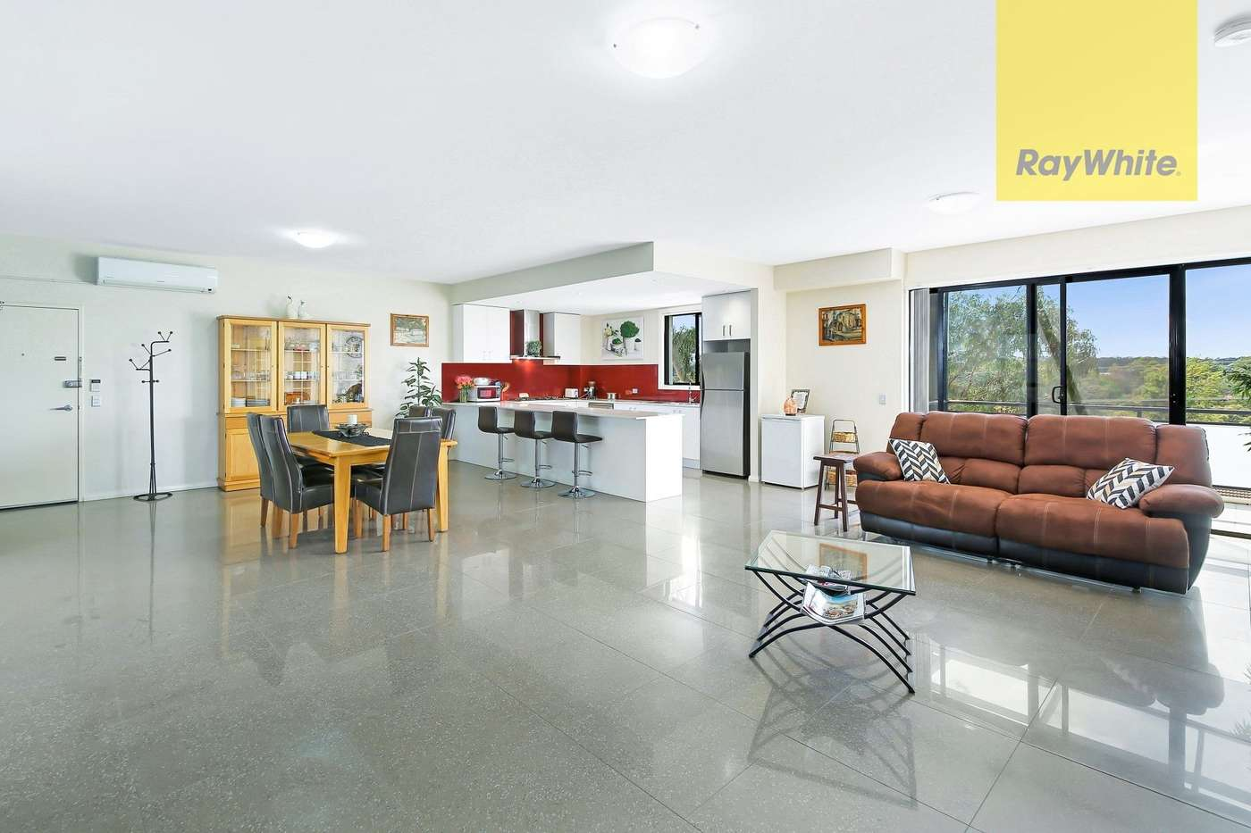 Main view of Homely apartment listing, 28/18-24 Murray Street, Northmead, NSW 2152