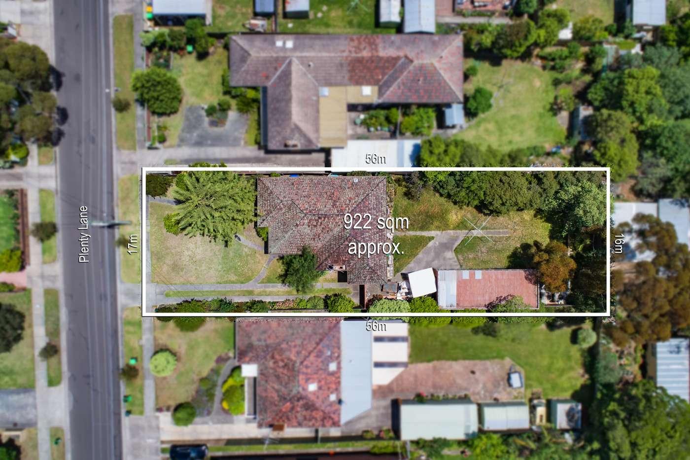 Main view of Homely house listing, 90 Plenty Lane, Greensborough, VIC 3088