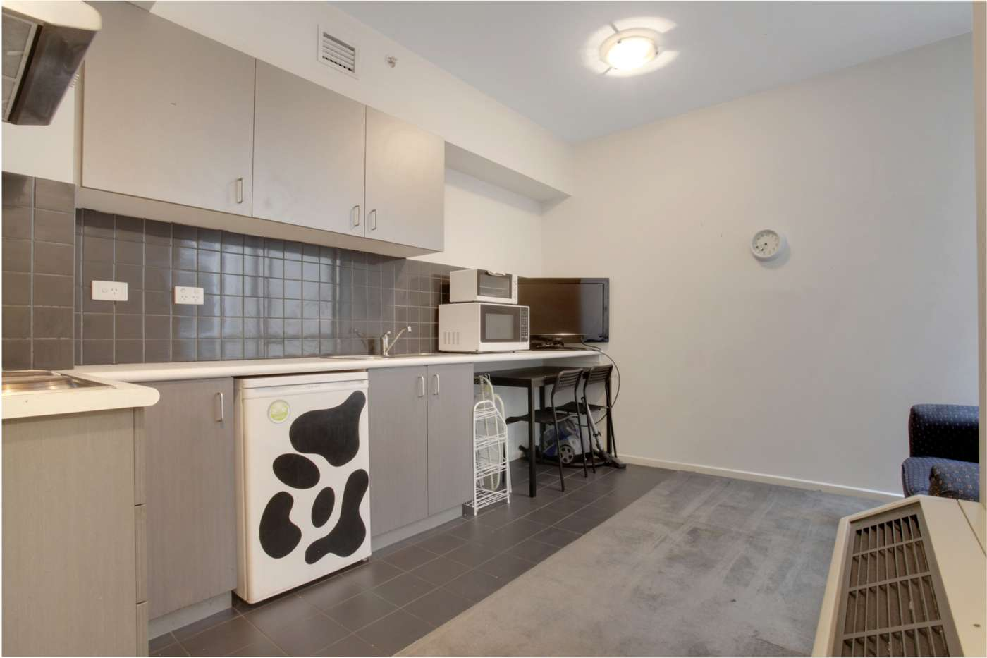 Main view of Homely apartment listing, 2016/39 Lonsdale Street, Melbourne, VIC 3000