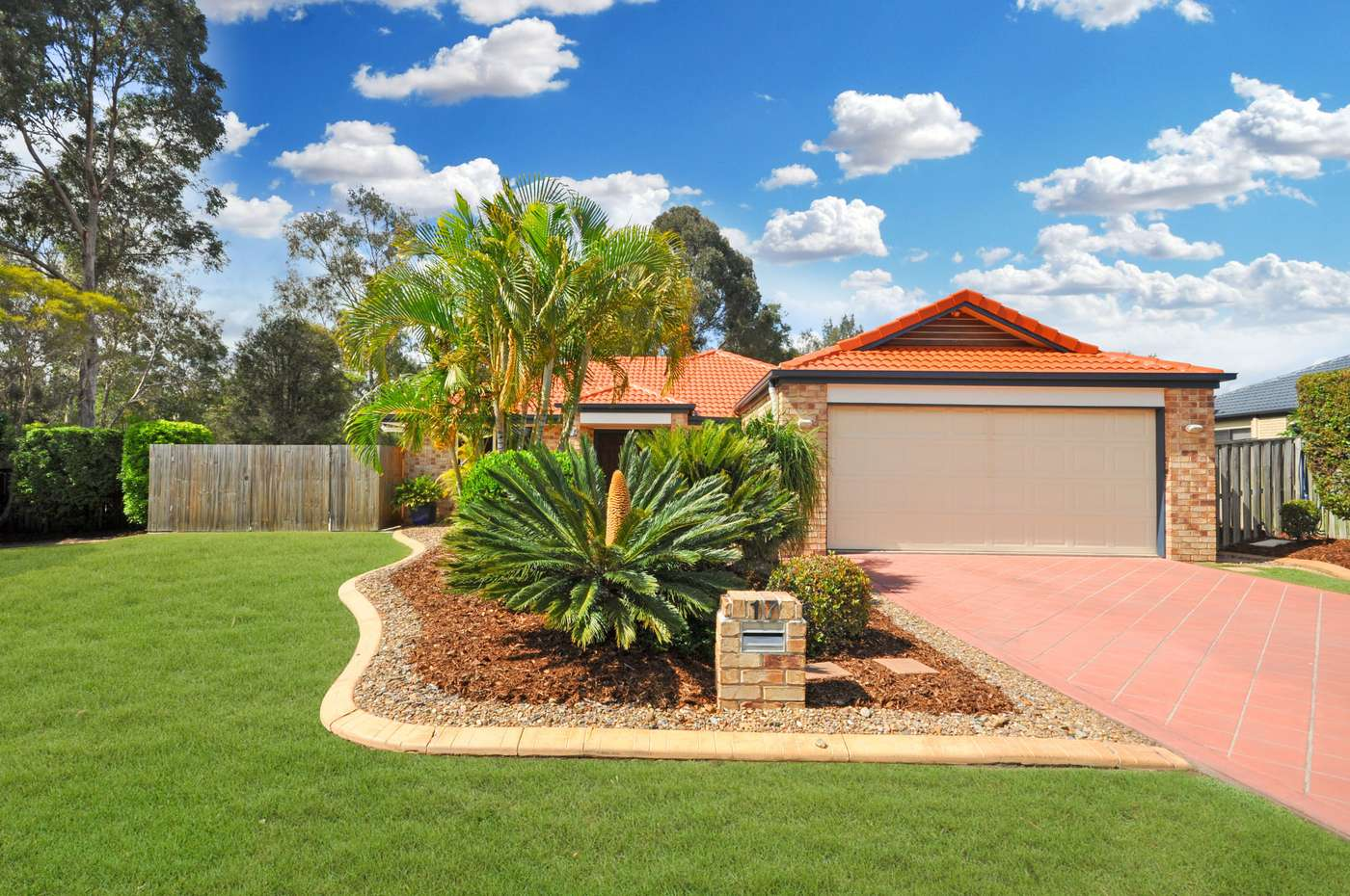 Main view of Homely house listing, 17 Tamborine Place, Narangba, QLD 4504