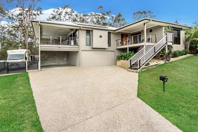 6 Yarwood Crescent, Ormeau Hills QLD 4208
